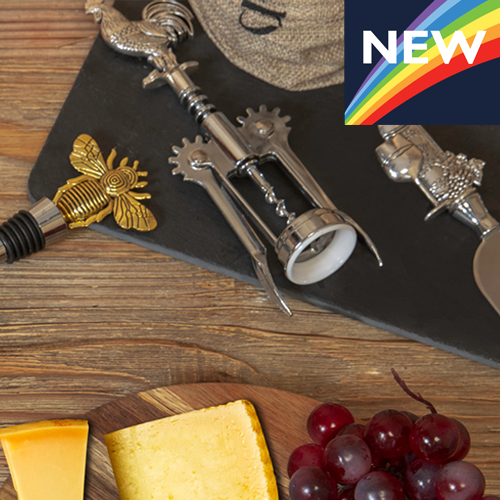Cheese & Wine Gifts