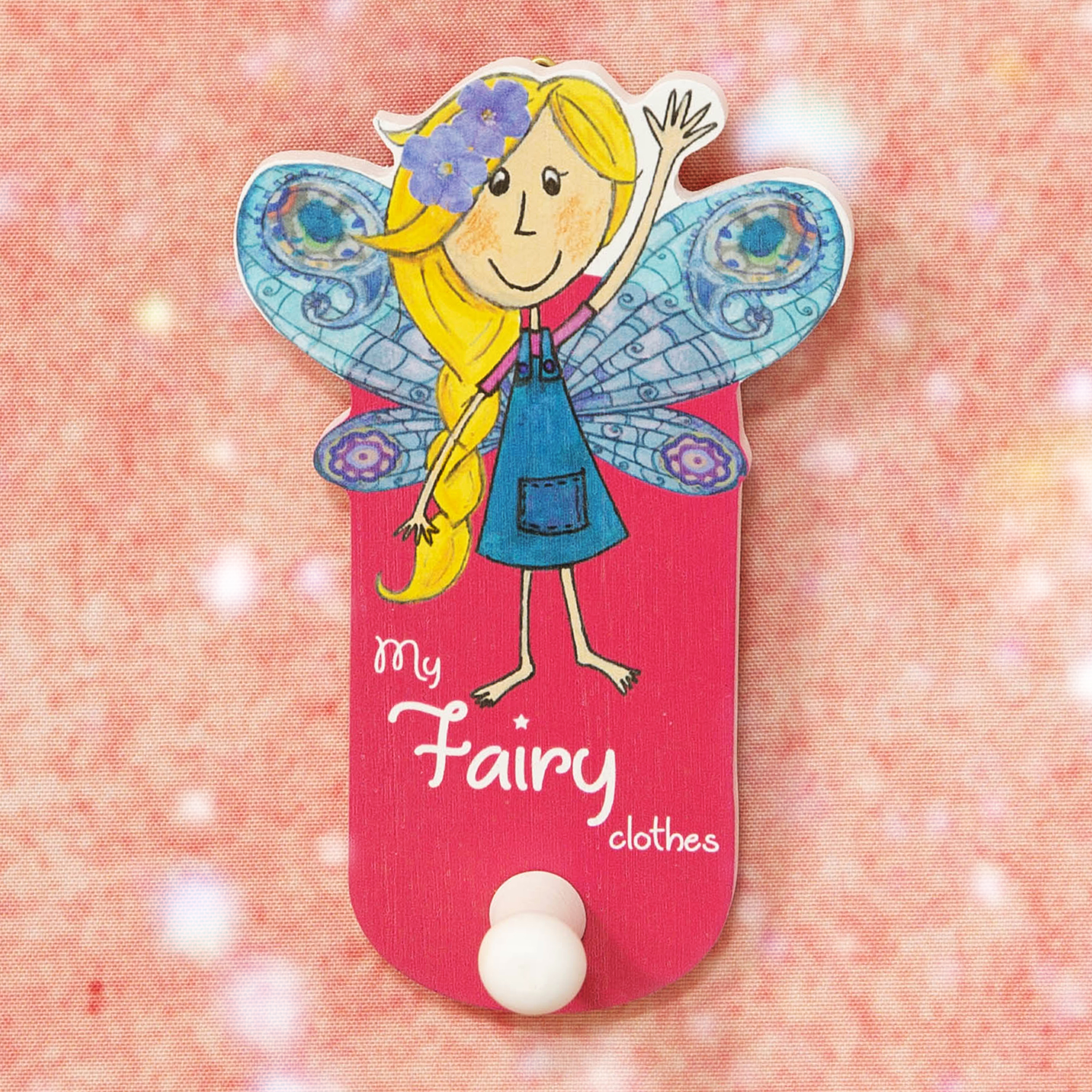 The Magical Fairy