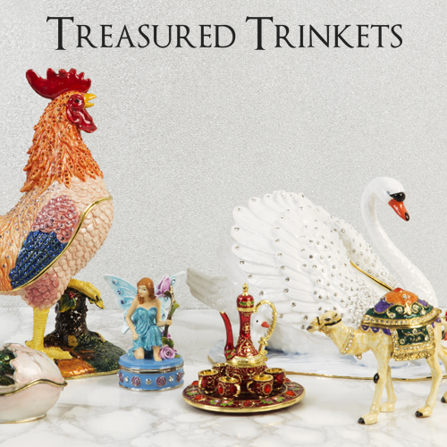 Treasured Trinkets